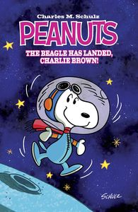 [Peanuts: Beagle Landed: Charlie Brown Original (Product Image)]