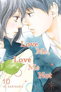 [Love Me, Love Me Not: Volume 10 (Product Image)]