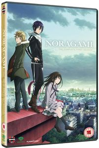[Noragami: Complete Series Collection (Product Image)]