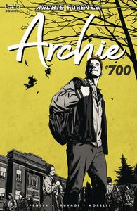 [Archie #700 (Cover C - Dow Smith) (Product Image)]