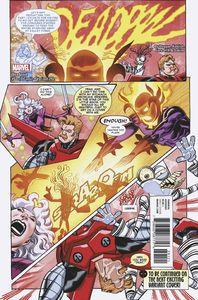[Despicable Deadpool #292 (Koblish Secret Comic Variant) (Legacy) (Product Image)]