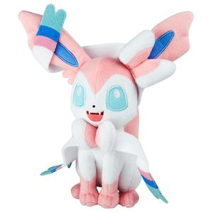 [Pokemon: Plush: Sylveon (Product Image)]