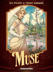 [Muse (Hardcover) (Product Image)]