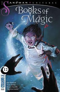 [Books Of Magic #12 (Product Image)]