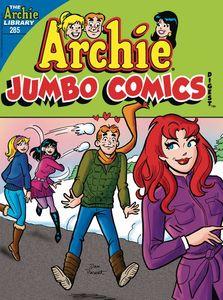 [Archie: Jumbo Comics Digest #285 (Product Image)]