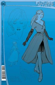 [Future State: Kara Zor El Superwoman #1 (2nd Printing) (Product Image)]