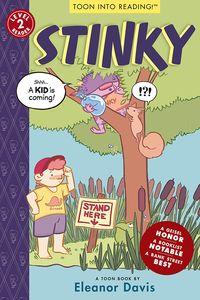 [Stinky: Toon Level 2 (Product Image)]