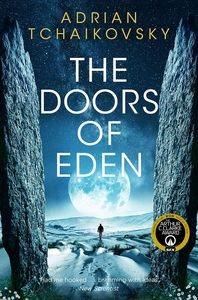 [The Doors Of Eden (Product Image)]