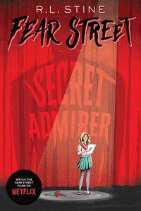 [Fear Street: Secret Admirer (Product Image)]