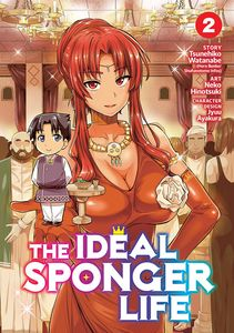 [The Ideal Sponger Life: Volume 2 (Product Image)]