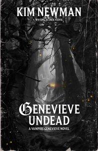 [Warhammer Murder: Genevieve Undead (Product Image)]