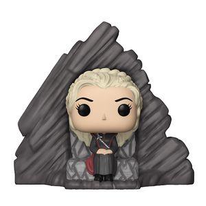[Game Of Thrones: Pop! Vinyl Figure: Daenerys On Dragonstone Throne (Product Image)]