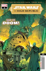 [Star Wars: High Republic #2 (3rd Printing Variant) (Product Image)]