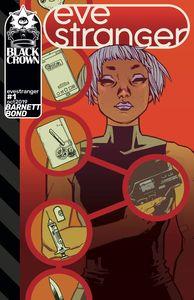 [Eve Stranger #1 (Cover A Bond) (Product Image)]