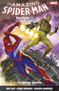 [Amazing Spider-Man: Worldwide: Volume 6 (Product Image)]