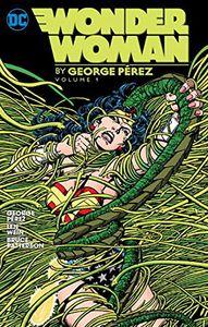 [Wonder Woman: Volume 1 (Product Image)]