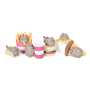 [Pusheen: Mini Figurine: Surprise Season 3 (Product Image)]