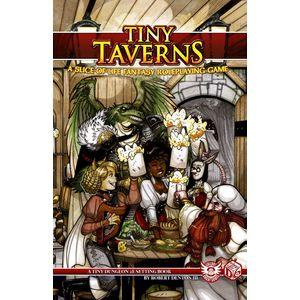 [Tiny Taverns (Product Image)]