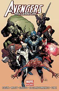 [Avengers: Millennium (Product Image)]