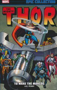 [Thor: Epic Collection: To Wake Mangog (Product Image)]