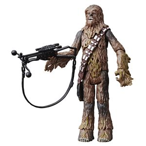 [Star Wars: A New Hope: Vintage Collection Action Figure: Chewbacca (Product Image)]