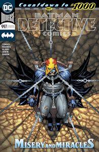 [Detective Comics #997 (Product Image)]