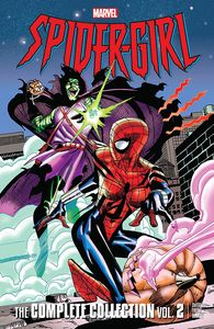 [Spider-Girl: Complete Collection: Volume 2 (Product Image)]