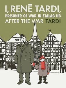 [I, Renē Tardi, Prisoner Of War In Stalag Iib: Volume 3 (Hardcover) (Product Image)]