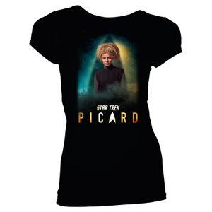 [Star Trek: Picard: Women's Fit T-Shirt: Raffi (Product Image)]