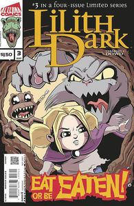 [Lilith Dark #3 (Product Image)]