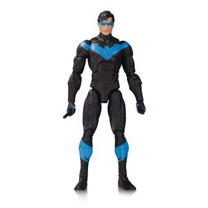 [DC: Essentials Action Figure: Nightwing (Product Image)]