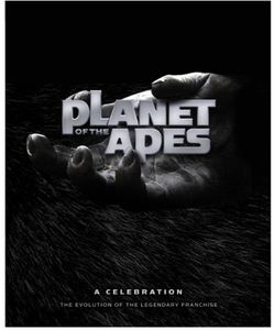 [Planet Of The Apes: Evolution Of The Legend (Hardcover) (Product Image)]