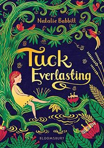 [Tuck Everlasting (Hardcover) (Product Image)]