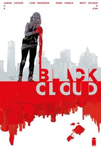 [Black Cloud #9 (Product Image)]