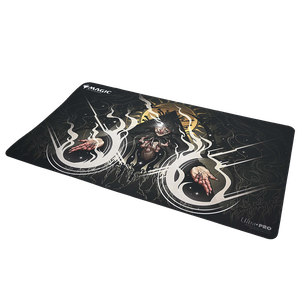 [Magic The Gathering: Mystical Archive Playmat: Dark Ritual (Product Image)]
