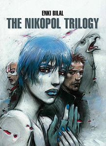 [Nikopol Trilogy: Volume 1 (Hardcover) (Product Image)]