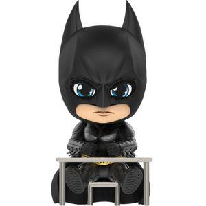 [Dark Knight: Cosbaby Figure: Batman (Interrogating Version) (Product Image)]
