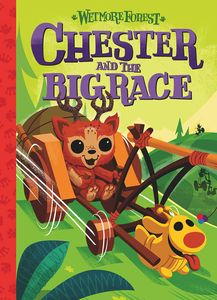 [Wetmore Forest: Chester & The Big Race (Product Image)]