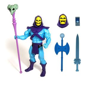 [Masters Of The Universe: Club Grayskull Action Figure: Ultimates Skeletor (Product Image)]