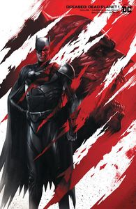 [DCeased: Dead Planet #1 (Card Stock F Mattina Variant Edition) (Product Image)]