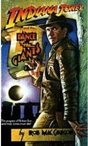 [Indiana Jones: The Dance Of The Giants (Product Image)]