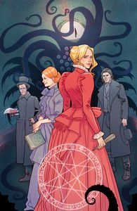 [Buffy The Vampire Slayer #21 (Cover B Sauvage Variant) (Product Image)]