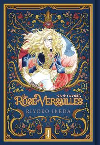 [Rose Of Versailles: Volume 4 (Product Image)]