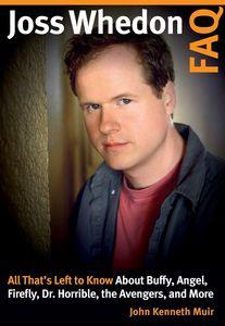 [Joss Whedon FAQ (Product Image)]