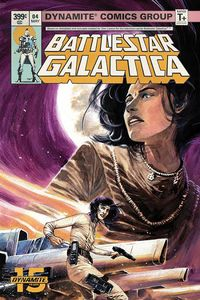 [Battlestar Galactica: Classic #4 (Cover A Rudy) (Product Image)]