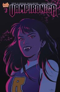 [Vampironica #3 (Cover C Mok) (Product Image)]