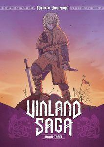 [Vinland Saga: Volume 3 (Hardcover) (Product Image)]