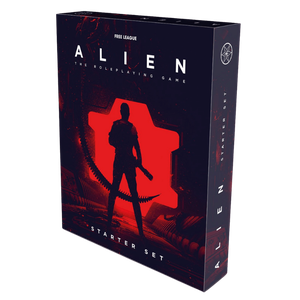 [Alien: RPG Starter Set (Product Image)]