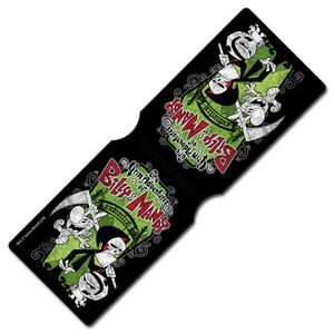 [The Grim Adventures Of Billy & Mandy: Travel Pass Holder: The Trio (Product Image)]
