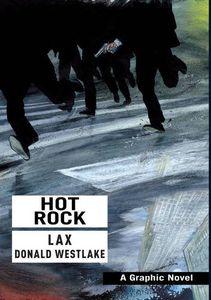 [Crime Classics: The Hot Rock (Product Image)]